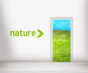 Door to Nature