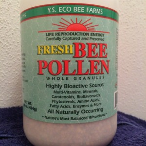 Is Bee Pollen Good For You