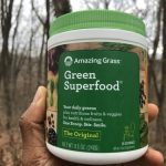 Amazing Grass Green Superfood Review:  What I Disliked What I Liked.