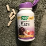 Will Nature's Way Maca Root Capsules Boost Your Libido? (For Men Only)