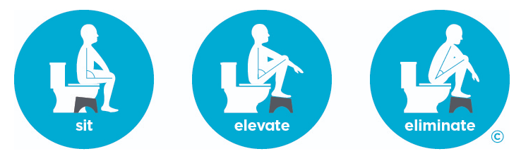 Squatty Potty Sit Elevate Eliminate https://golivepure.com