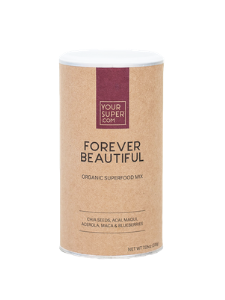 Your Super Forever Beautiful Super Food mix #yoursuperfoods