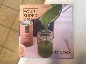 YourSuper Start Now Book  Yoursuoer,com  #yoursuperfoods