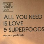 Received My Superfood Detox Bundle From YourSuper.com