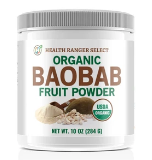 Organic Baobab HealthRangerStore